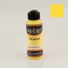 0590 Kavun Sarı  Premium Akrilik 120ml