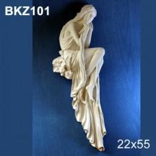 BÜYÜK KIZ 55X21,5